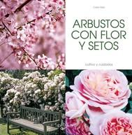 Arbustos con flor y setos - copertina