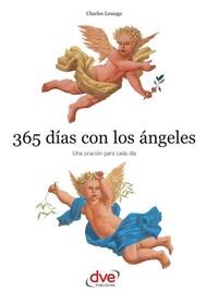 365 días con los ángeles. Una oración para cada día - copertina