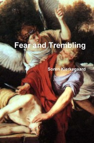Fear and Trembling - copertina