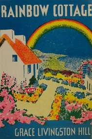 Rainbow Cottage - copertina