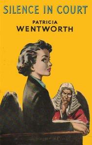 Silence in Court - copertina
