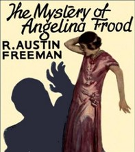 The Mystery of Angelina Frood - Librerie.coop