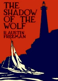 The Shadow of the Wolf - Librerie.coop