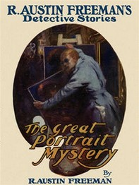 The Great Portrait Mystery - Librerie.coop