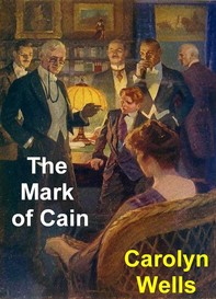 The Mark of Cain - Librerie.coop