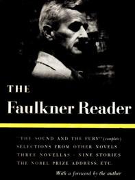 The Faulkner Reader - Librerie.coop