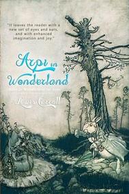 Arpi in Wonderland: Alice in Wonderland for Boys - copertina