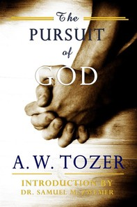 The Pursuit of God - Librerie.coop