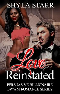 Love Reinstated - Librerie.coop