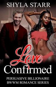 Love Confirmed - Librerie.coop