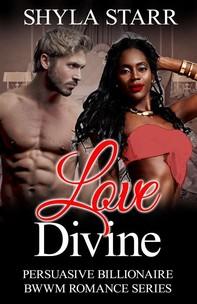 Love Divine - Librerie.coop