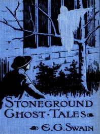 The Stoneground Ghost Tales - Librerie.coop