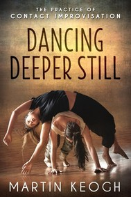 Dancing Deeper Still - copertina
