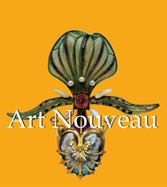 Art Nouveau - copertina