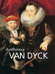 Anthonis van Dyck - copertina