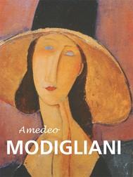 Amedeo Modigliani - copertina