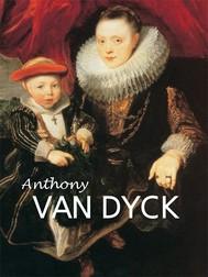 Anthony van Dyck - copertina