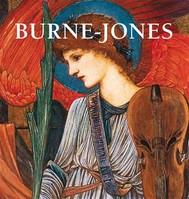 Burne-Jones - copertina