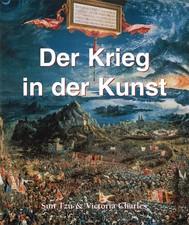 Der Krieg in der Kunst - copertina