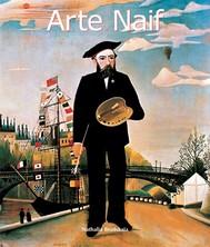 Arte naif - copertina