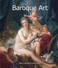 Baroque Art - copertina