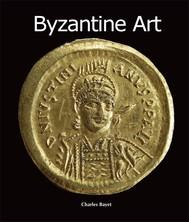 Byzantine Art - copertina
