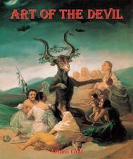 Art of the Devil - copertina