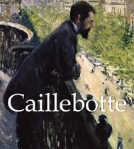 Caillebotte - copertina