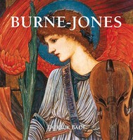 Burne-Jones - copertina
