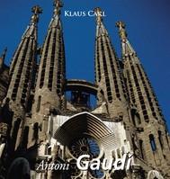 Antoni Gaudí - copertina