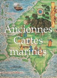 Anciennes Cartes marines - copertina