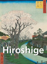 Hiroshige - copertina