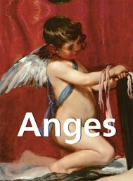 Anges - copertina