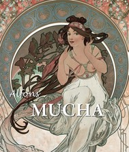 Alfons Mucha - copertina