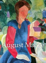 August Macke - copertina