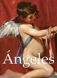 Ángeles - copertina