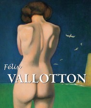 Félix Vallotton - copertina