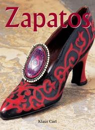 Zapatos - copertina