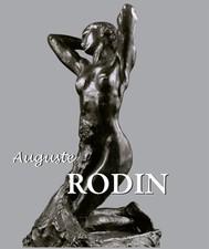 Auguste Rodin - copertina
