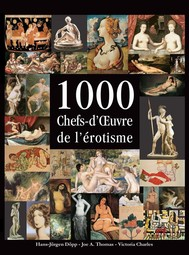30 Millennia of Erotic Art - copertina