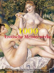 30 Millennia of Erotic Art - copertina
