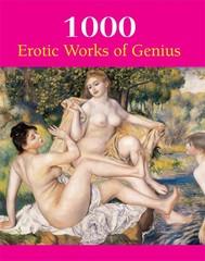 1000 Erotic Works of Genius - copertina