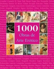 1000 Obras de Arte Erótico - copertina