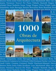 1000 Obras de Arquitectura - copertina