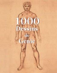 1000 Dessins de Génie - copertina