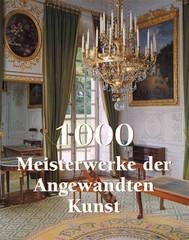 1000 Meisterwerke der Angwandten Kunst - copertina