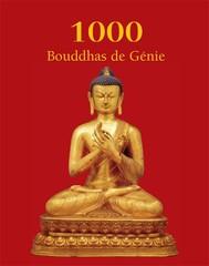 1000 Buddhas de Génie - copertina