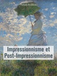 Impressionnisme et Post-Impressionnisme - Librerie.coop