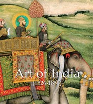 Art of India - copertina