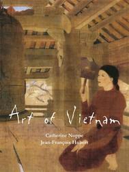 Art of Vietnam - copertina